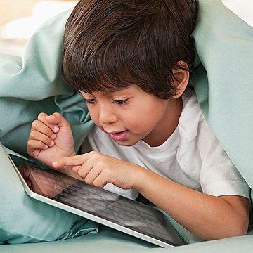 digitális szülő