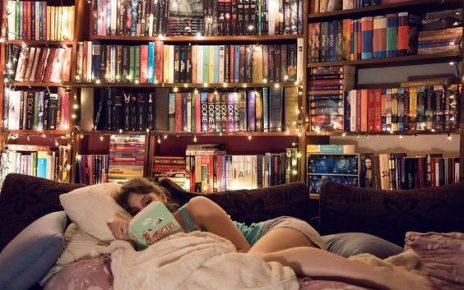 Könyvek, amik megváltoztatnak
