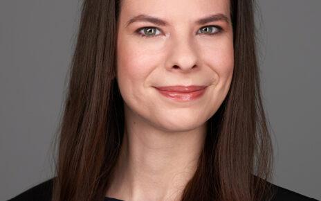 dr. Szabó Orsolya, a KNP LAW szakértője