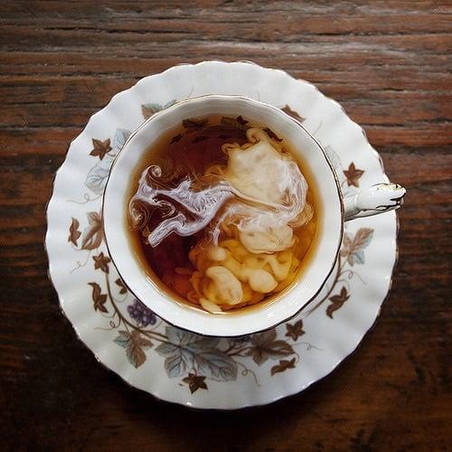 Immunerősítő teák
