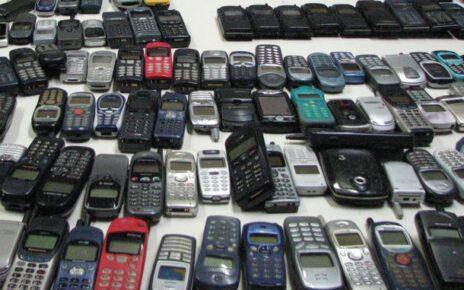 elektronikai hulladékok